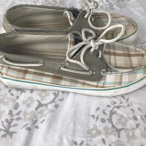 Women's Sperry Shoes Size 6.5